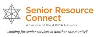 Senior Resource Connect